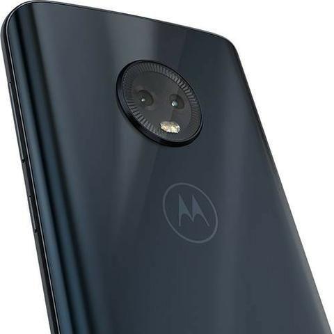 Vendemos Motorola Moto G6 modelo XT1925 e aceitamos seu usado na troca!!! - Foto 5