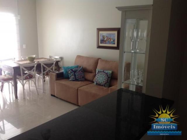Apartamento à venda com 2 dormitórios em Ingleses, Florianopolis cod:14322 - Foto 3
