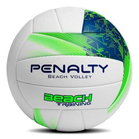 Bola de Volei de Praia Penalty Original Modelos - Esportes e ... 403834d955eab