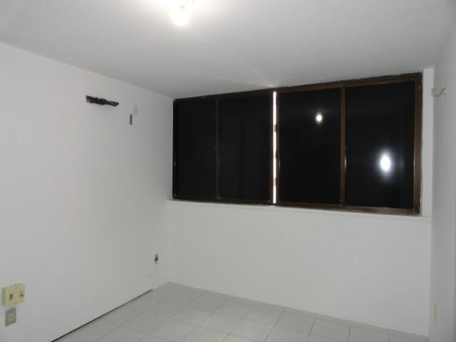 AP0159 - Apartamento 80m², 3 Quartos, 1 Vaga, Ed. Sol Maior, Mucuripe, Fortaleza - Foto 11