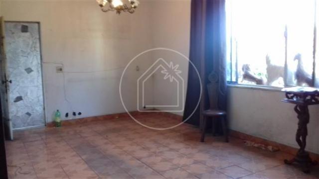 Casa à venda com 3 dormitórios em Pilares, Rio de janeiro cod:799036 - Foto 8