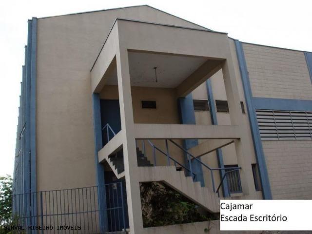 Galpão na avenida tenente marques 12.075,50 m² oportunidade Polvilho Cajamar SP - Foto 4