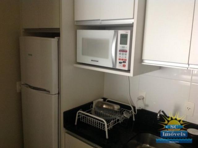 Apartamento à venda com 2 dormitórios em Ingleses, Florianopolis cod:14322 - Foto 4