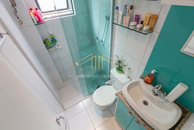 Apartamento 1 Dormitório Mobiliado na Vila Izabel - Foto 8