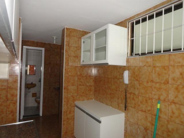 AP0159 - Apartamento 80m², 3 Quartos, 1 Vaga, Ed. Sol Maior, Mucuripe, Fortaleza - Foto 20