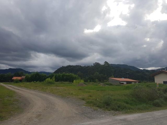 Terreno de Esquina na cidade de Urubici - Santa Catarina - Foto 5