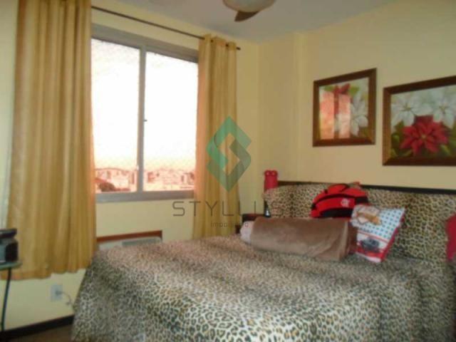 Apartamento à venda com 3 dormitórios em Méier, Rio de janeiro cod:M6137 - Foto 10