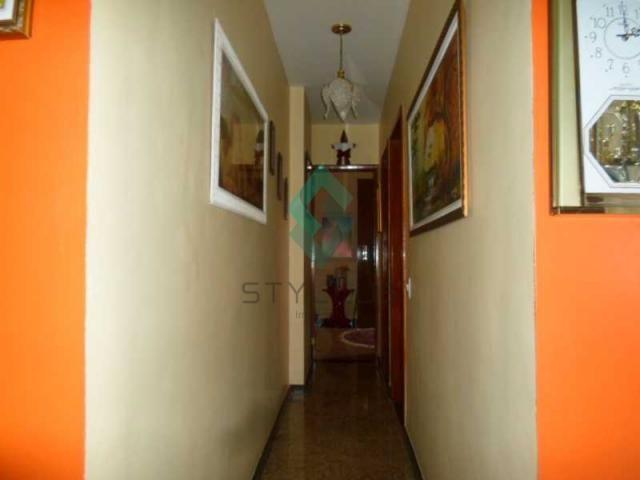 Apartamento à venda com 3 dormitórios em Méier, Rio de janeiro cod:M6137 - Foto 7
