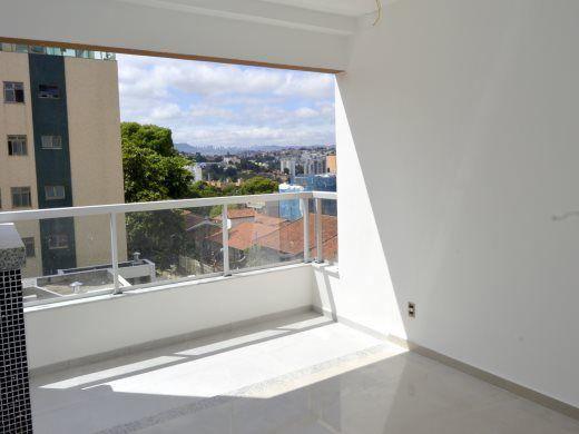 Apartamento 3 quartos no Liberdade à venda - cod: 14774