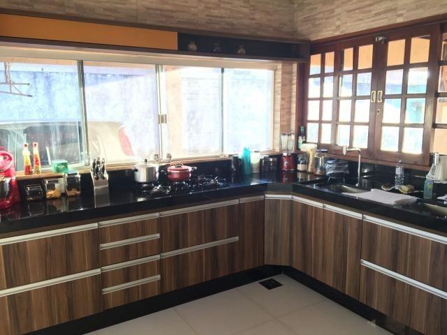 Sérgio Soares vende: Excelente casa no Cond. Beija Flor -Ponte Alta Norte - Foto 7