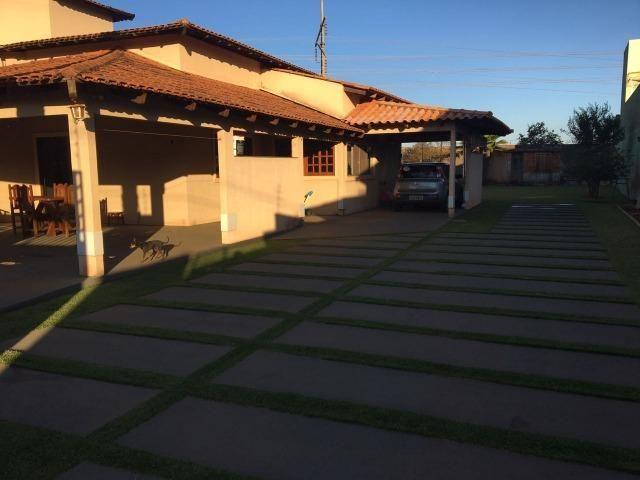 Sérgio Soares vende: Excelente casa no Cond. Beija Flor -Ponte Alta Norte - Foto 4
