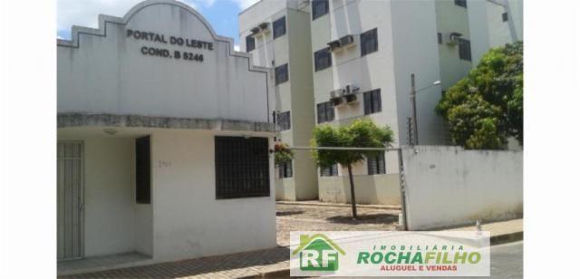 Apartamento, Campestre, Teresina-PI
