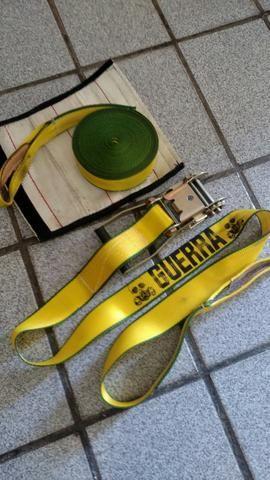 Kit de slackline novo URGENTE
