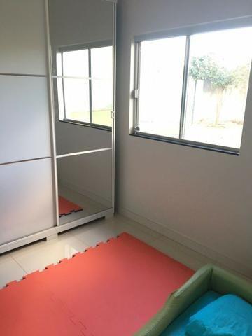 Sérgio Soares vende: Excelente casa no Cond. Beija Flor -Ponte Alta Norte - Foto 10