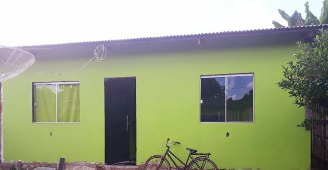 Casa no bairro Vila Acre