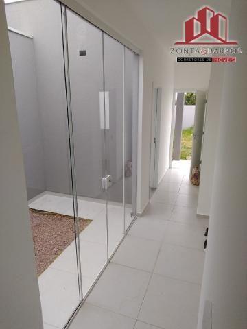 Casa à venda com 3 dormitórios em Eucaliptos, Fazenda rio grande cod:CA00039 - Foto 15