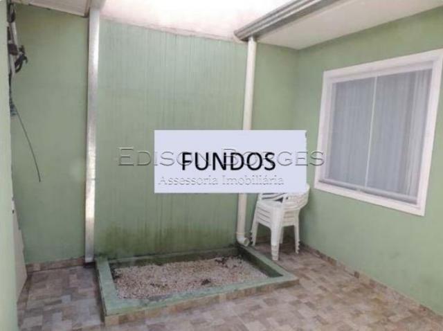 Casa de condomínio à venda com 3 dormitórios em Campo pequeno, Colombo cod:EB-4088 - Foto 16
