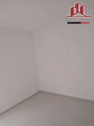 Casa à venda com 3 dormitórios em Eucaliptos, Fazenda rio grande cod:CA00039 - Foto 16