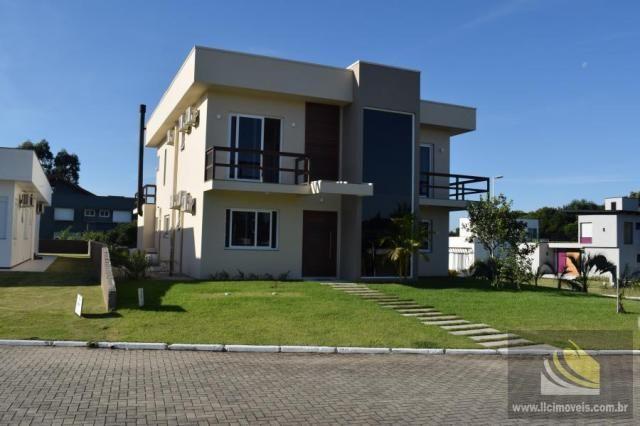 Casa em Condomínio para Venda em Imbituba, Ibiraquera, 5 dormitórios, 3 suítes, 3 banheiro - Foto 5