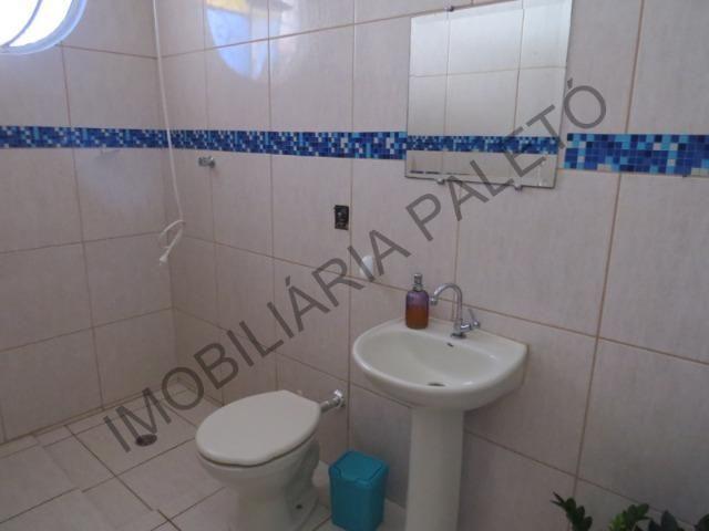 REF 163 Casa 4 dormitórios, excelente localização - Foto 3