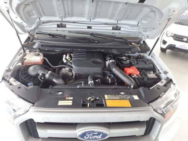 Ford Ranger XLS 2.2 4X4 CD DIESEL AUTOMATICA 4P - Foto 6