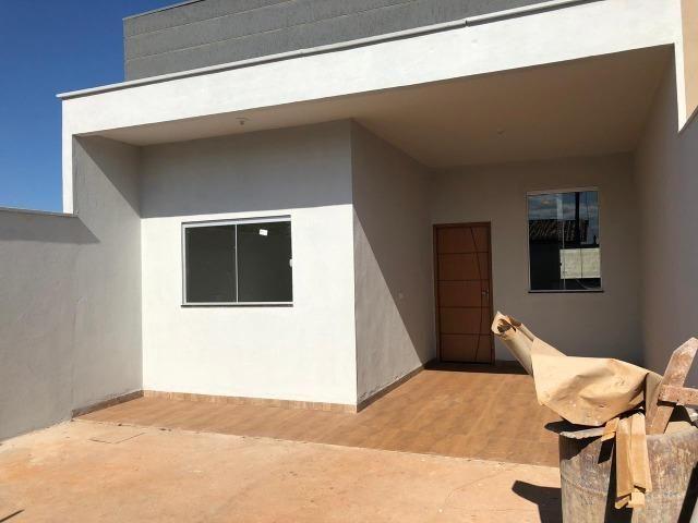 Vende-se casa Bairro Ernestina Borges - Foto 2