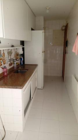 Rua Antonio Basílio , 03 dormitórios , dep de empregada e vaga escriturada - Foto 7