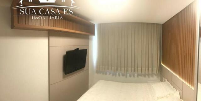 Apartamento 02 quartos suite Canadense -Sol manhã -Reserva Parque- Valparaíso - Foto 16