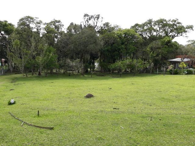 Chácara pra lazer/ mora/ com 5.000,35 m² só R$234.900,00 - Foto 12