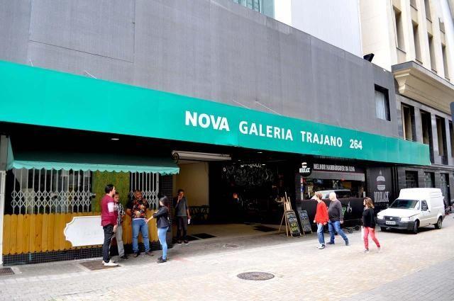 Loja comercial para alugar em Centro, Florianópolis cod:32607 - Foto 2