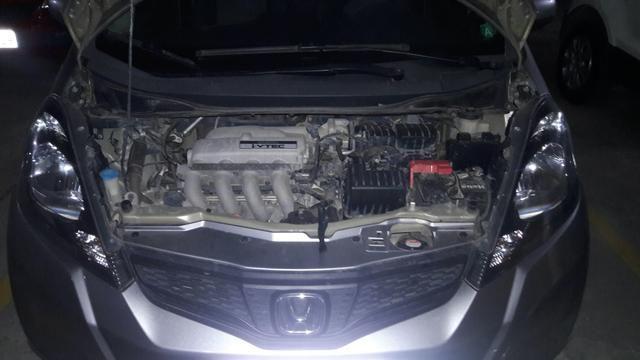 Honda Fit 2014 Automático, Única Dona - Foto 8