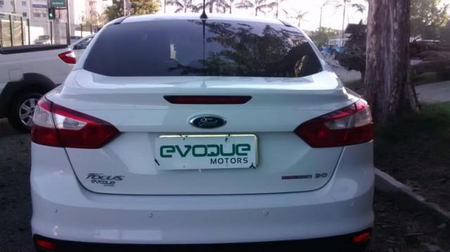Focus Sedan 2.0 Automático, 2015 Promoção - Foto 3