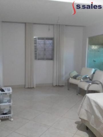 Casa à venda com 4 dormitórios em Setor habitacional vicente pires, Brasília cod:CA00312 - Foto 11