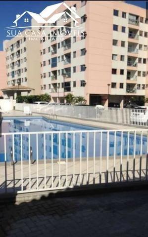 Apartamento 02 quartos suite Canadense -Sol manhã -Reserva Parque- Valparaíso - Foto 20