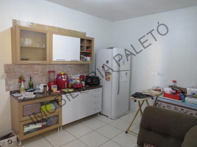 REF 163 Casa 4 dormitórios, excelente localização - Foto 5