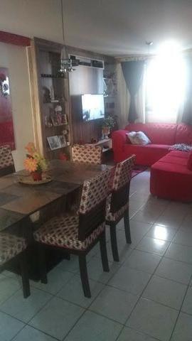Parangaba !! Ótimo apartamento com 03 quartos no 7º andar com móveis projetados - Foto 6