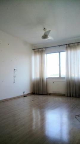 Rua Antonio Basílio , 03 dormitórios , dep de empregada e vaga escriturada