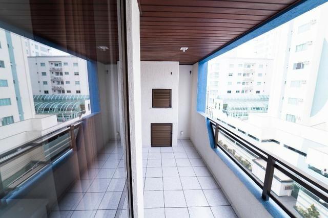 Apto 3 Dormitórios, bem localizado, mobiliado, ótimo histórico de locação de temporada - Foto 17