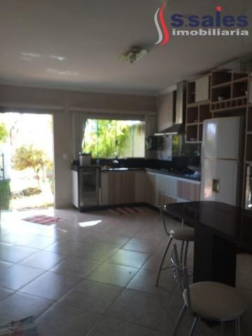 Casa à venda com 4 dormitórios em Setor habitacional vicente pires, Brasília cod:CA00312 - Foto 20
