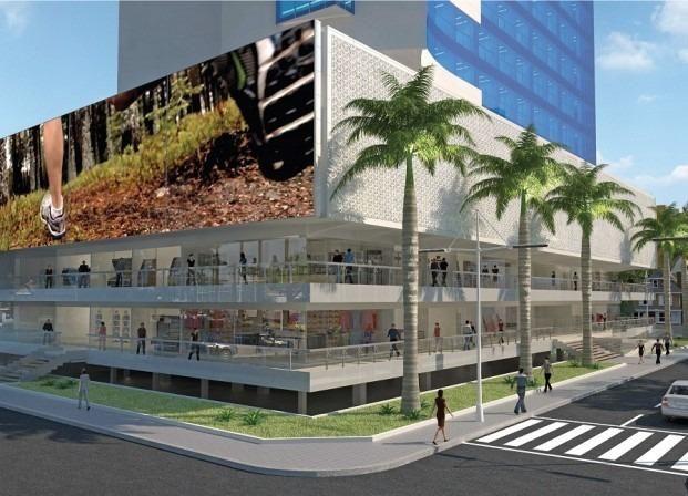 Sala Empresarial - Times Business Center - Foto 3