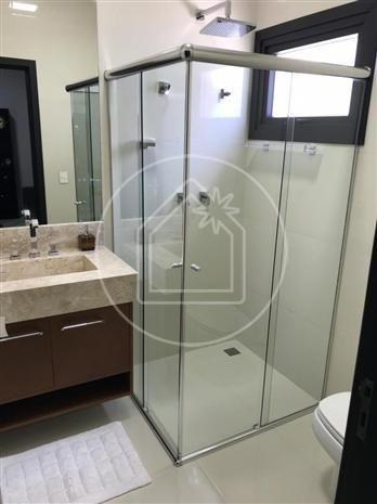 Casa de condomínio para alugar com 4 dormitórios em Medeiros, Jundiaí cod:851999 - Foto 15