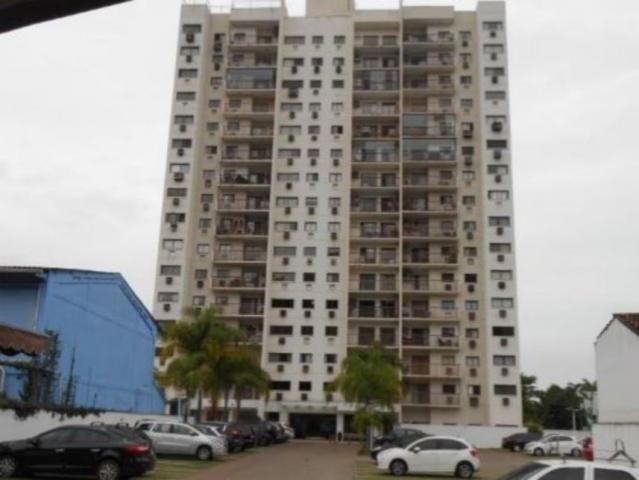 Apartamento à venda com 3 dormitórios em Curicica, Rio de janeiro cod:1L17743I138527