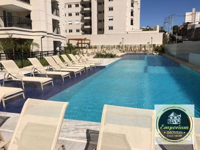 Apartamento com 2 dormitórios à venda, 69 m² por r$ 455.000 - jardim flor da montanha - gu