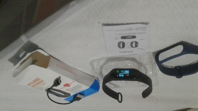 Relógio Smartband M3