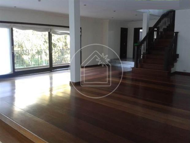 Casa de condomínio para alugar com 5 dormitórios em Centro, Cajamar cod:849814 - Foto 3