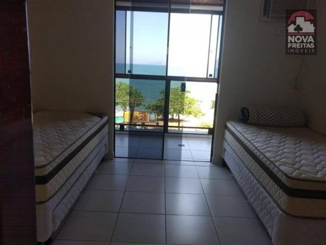 Apartamento para alugar com 3 dormitórios em Martim de sá, Caraguatatuba cod:AP4881 - Foto 8