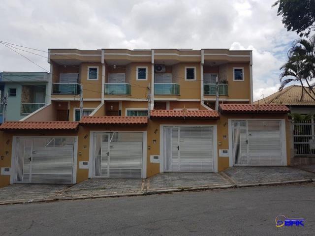 Casa à venda com 3 dormitórios em Penha de frança, São paulo cod:3538 - Foto 10