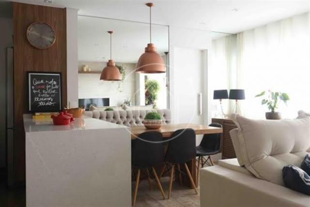 Apartamento à venda com 3 dormitórios em Vila formosa, São paulo cod:862051 - Foto 6