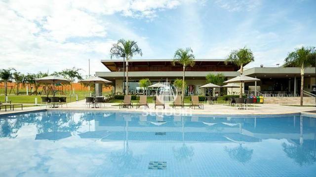 Casa com 3 dormitórios à venda, 408 m² por R$ 1.350.000 - Alphaville - Ribeirão Preto/SP - Foto 5