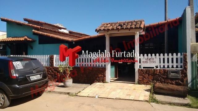PC:2004 - Casa ampla á venda em Condomínio em Unamar , Cabo Frio - RJ